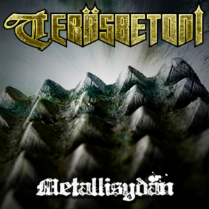 Metallisydän - single