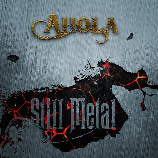 AHOLA_Still Metal