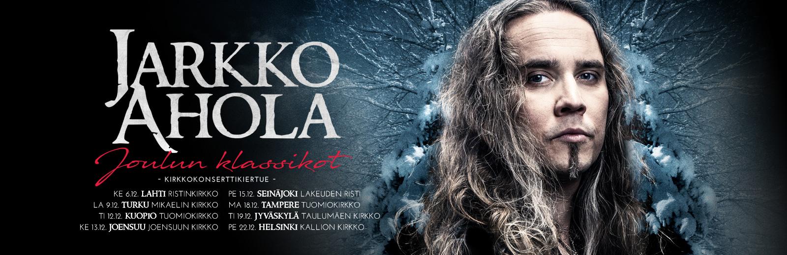 J.Ahola
